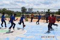 inter-house sports